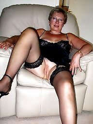 Sammy, Mature stockings