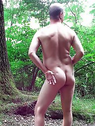 Naked, Forest