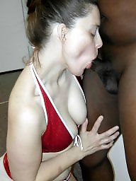 Mature blowjob, Sucking