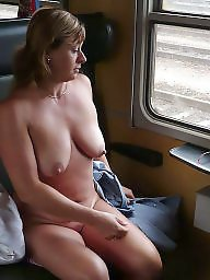 Stocking milf, Big boobs amateur