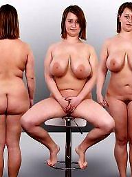 Rijpe vrouwen