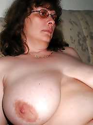 Mature boobs, German mature