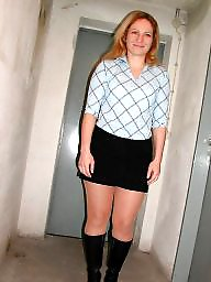 Pantyhose, Young, Old