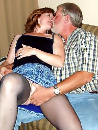 Couples, Mature sex