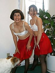 Asian granny, Asian, Chinese mature, Sexy granny, Grannies, Chinese