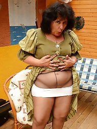 Bbw stockings, Mature pantyhose, Bbw pantyhose, Pantyhose, Mature stockings, Mature bbw