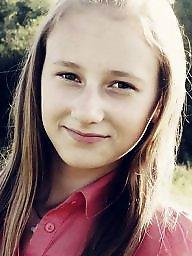 Russian teen, Russian, Cute