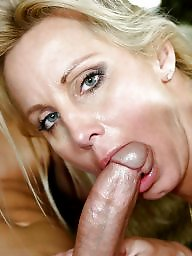 Mature blowjob, Milf blowjob, Mature deepthroat, Deepthroat