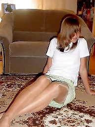 Amateur nylon, Amateur nylon feet, Nylon feet, Nylons, Nylon, Stocking feet