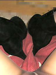 Nylon mature, Nylon, Mature stocking, Mature nylon, Fetish, Mature nylons