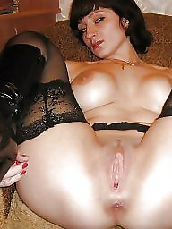 Wide open, Nylons, Wide