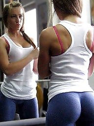 Leggings, Yoga pants, Legs, Yoga, Pants
