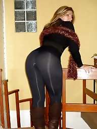 Leggings, Ass fucking, Mom anal, Leggings ass, Moms, Mom