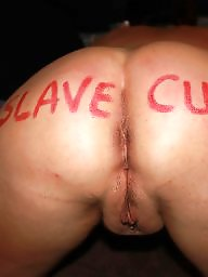 Amateur slave, Amateur ass, Slave, Slaves