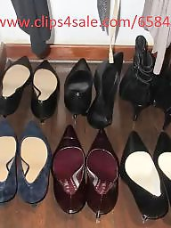 Shoes amateur, My shoes, My heels, Office,, Office amateures, High heels shoe