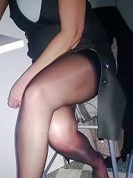 Pantyhose, Leggings
