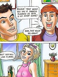 Cartoon milfs, Milf cartoons, Milf cartoon, Cartoon milf, Old young cartoon, Dad cartoon