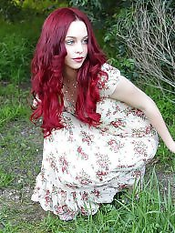 Red stockings, Redheads, Redhead