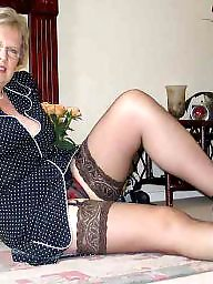 Granny, Amateur granny, Granny stockings