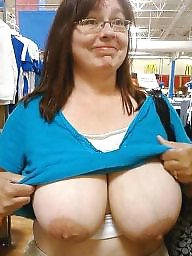 Saggy tits, Saggy