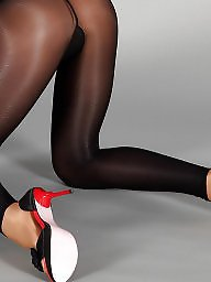 Nylons, Nylon, Upskirt, Voyeur, Stocking, Upskirt stockings