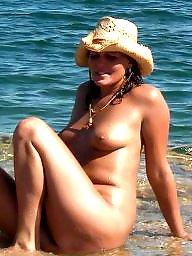 Public milf, Milf beach, Beach milf