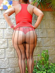 Mature ass, Pantyhose, Mature pantyhose