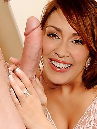 blowjob Patricia heaton