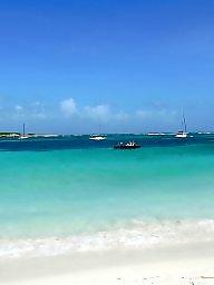Beach, Beach milf, Milf beach, Cruise