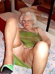 Granny, Bbw granny, Grannies, Granny boobs