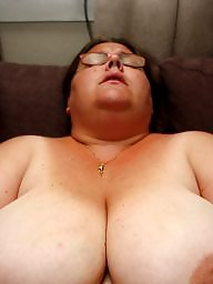 Mature bbw, Big natural, Mature boobs, Natural, Silicone