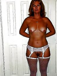 Lingerie milf, Lingerie, Milf lingerie, Stocking milf, Mother