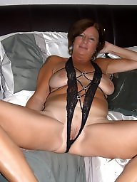 Lingerie, Mom, Mature lingerie