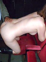 X theater, Theater sex, Public-slut, Public slut, Public adult, Sluts group
