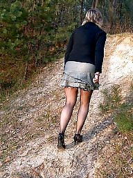 Mature outdoor, Outdoor, Amateur outdoor, Outdoors, Outdoor mature, Swinger
