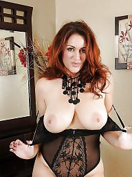 Aunt, Amateur mature, Wife mature