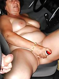 Granny amateur, Granny sex, Car sex, Granny fuck, Cars, Mature fuck