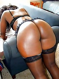 Cream pie, Ebony, Black, Interracial