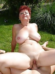 Mature amateur, Amateur mature, Couple