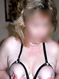 Natural, Flashing milf