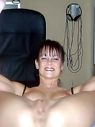 Lisa, Mature slut