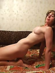 Russian mature, Russian, Mature slut