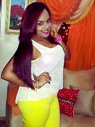 Dominican, Ebony black, Latin, Black girls
