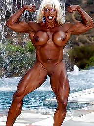 Ebony, Black, Mature ebony, Amateur mature, Mature, Muscle