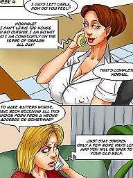 Milf cartoon