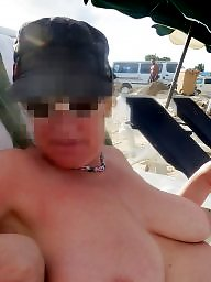 Beach tits, Big tits beach, Beach