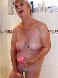 Grannies, Sexy granny, Grannys, Mature sexy, Shower, Sexy mature