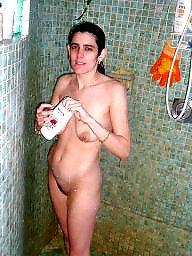 Showering milf, Shower girls, Shower milf, Milfs home, Milf,shower, Milf, shower