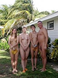 Group, Naked