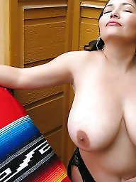 Latin mature, Mature boobs, Big mama